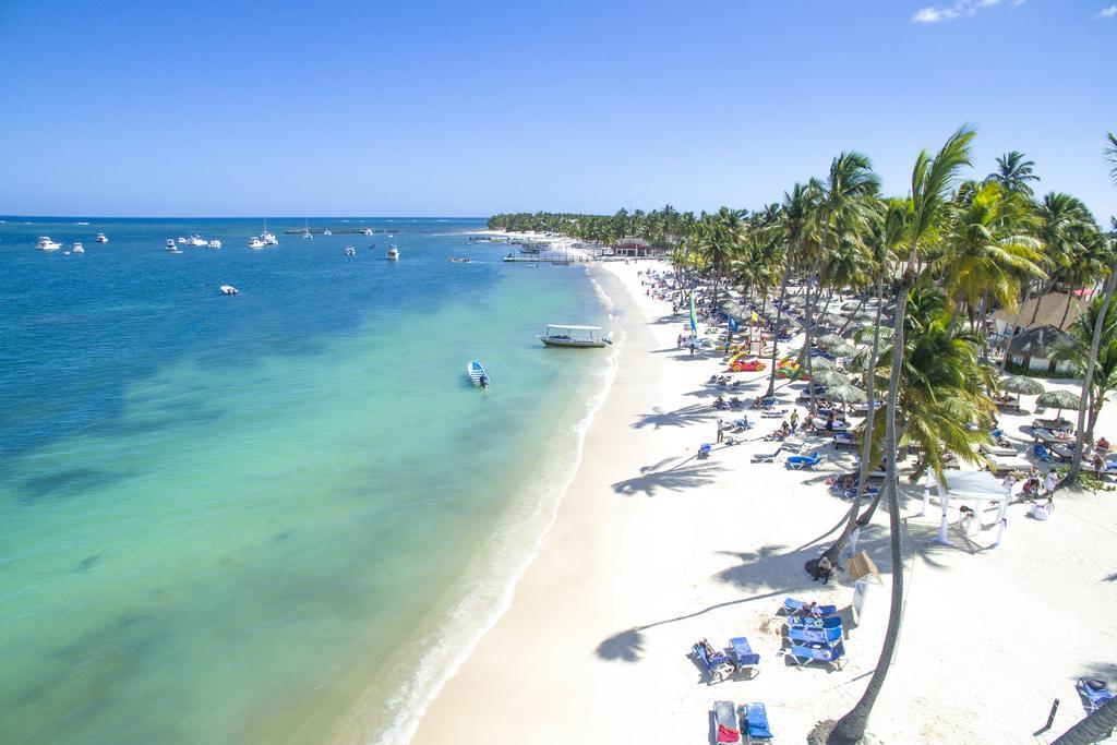AKCIJA! Dominikanska Republika – Povratne avio karte!