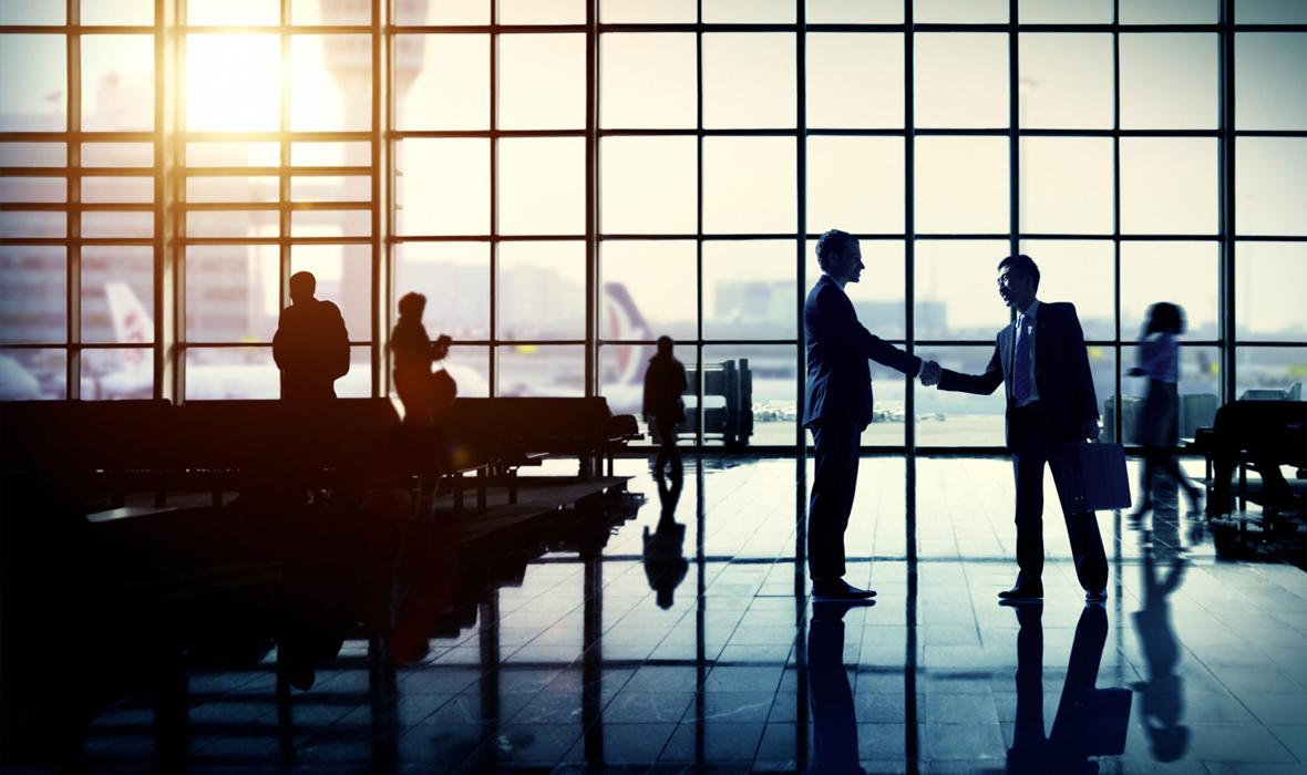 Poslovna putovanja