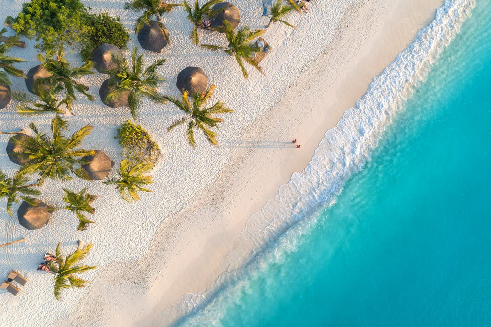 Zanzibar u proljeće- povoljni letovi sa 1 presjedanjem!